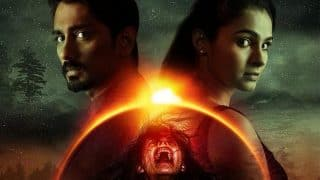 Aval Trailer Out: Watch Siddharth - Andrea Jeremiah's Horror Clip If You Have No Plans For Sleeping Tonight
