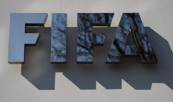 Pakistan Football Federation suspended by FIFA over 'third party interference'