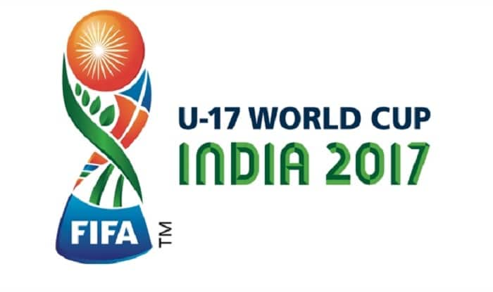 India lose to Colombia at FIFA U-17 World Cup