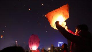 चीन: आतिशबाजी से अगर हुई दुर्घटना तो पटाखा खरीदने वाले को मिलेगी 'सजा'