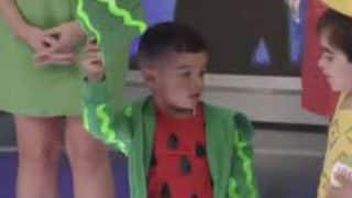 Fox And Friends Embroiled in Controversy, Dresses up a Black Child as a Watermelon For Halloween Segment