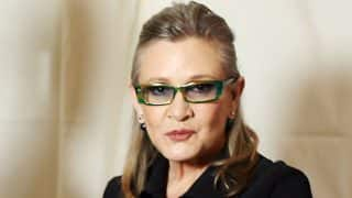 Carrie Fisher Had Sent Cow Tongue As Present To A Hollywood Producer Who Assaulted Her Friend Heather Ross