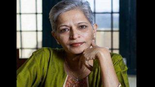 पत्रकार गौरी लंकेश हत्या मामले में एसआईटी को मिला सुराग: कर्नाटक गृह मंत्री