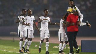 FIFA U-17 World Cup: India Far Ahead in Football Infrastructure, Says Ghana Coach