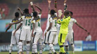 FIFA Under-17 World Cup 2017: Ghana U-17 Team in Awe of Indian TV Serial 'Kumkum Bhagya'