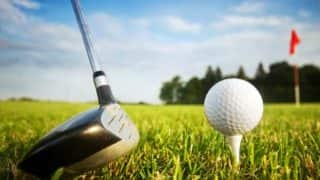 Neha Tripathi Leads by Nine Strokes at Womens Pro Golf Tour