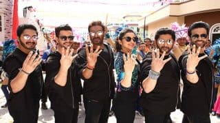 Golmaal Again Box Office Collection Day 2: Ajay Devgn - Rohit Shetty's Film Stands Rock Steady, Racks Up Rs 58.35 Crore