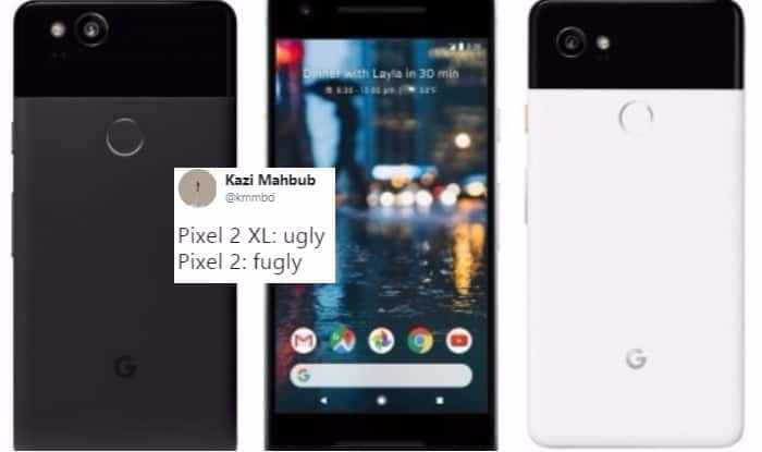 What to expect from Google's Pixel 2 reveal event