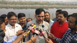 AAP ने गुजरात चुनाव के लिए 11 उम्मीदवारों की पहली लिस्ट जारी की