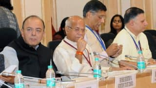 GST Council Announces Major Recommendations For Economic Revival, Filing of Returns to Become Easier For Small Traders