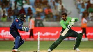 Pakistan Vs Sri Lanka Live Cricket Score, 5th ODI Match
