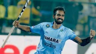 Hockey World League Final 2017: Odisha Government Announces Cash Reward for Indian Hockey Team