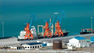 China Aims to Construct 21st Century Silk Road at a Forgotten Pakistan Port