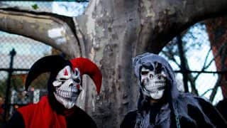 Halloween 2017: History, Origin, Story & Significance Of Day For The Dead