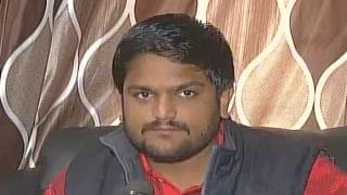 Youth Behind 'Vikas Gando Thayo Chhe' Campaign Attacks Hardik Patel For Diverting Attention From Patidar Reservation to Electoral Politics