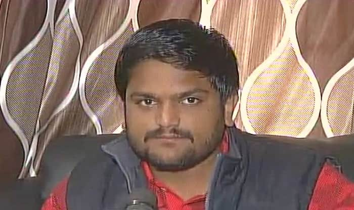 Guj Polls: Hardik Patel's key aides join BJP