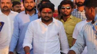 Why Hardik's Claims About Congress Backing Patidar Reservation is an Election Gimmick