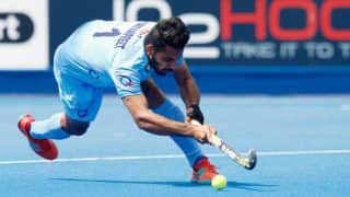 Asia Cup Hockey 2017: India Men Begin Campaign by Thrashing Japan 5-1