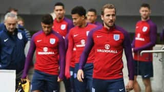 FIFA 2018 World Cup Qualifiers: England Beat Lithuania 1-0
