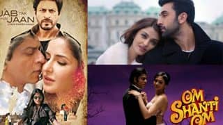Om Shanti Om, Jab Tak Hai Jaan, Ae Dil Hai Mushkil - 5 Diwali Releases That Became Huge Box Office Hits
