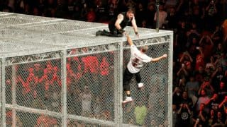 WWE Hell in a Cell 2017 Results and Highlights: Kevin Owens defeats Shane McMahon
