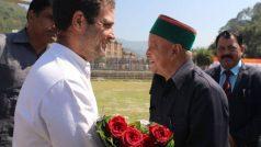 हिमाचल प्रदेश चुनाव 2017ः कांग्रेस ने जारी की उम्मीदवारों की दूसरी लिस्ट, वीरभद्र सिंह के बेटे समेत इन्हें मिला टिकट