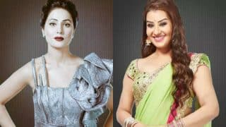 Bigg Boss 11 Winner Shilpa Shinde Reacts To Hina Khan Playing Komolika in Kasautii Zindagii Kay 2