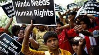 India Gives 431 Pakistani Hindus Long-term Visas; Can Get PAN, Aadhar Number to Buy Property