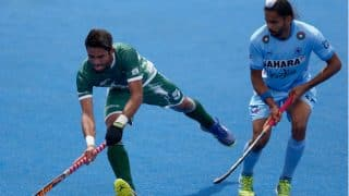 India Beat Pakistan 3-1, Advance to Next Round of Hockey Asia Cup 2017