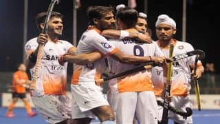Sultan of Johar Hockey Tournament: India Beat USA 22-0, Register Their Second Biggest Win at International Level