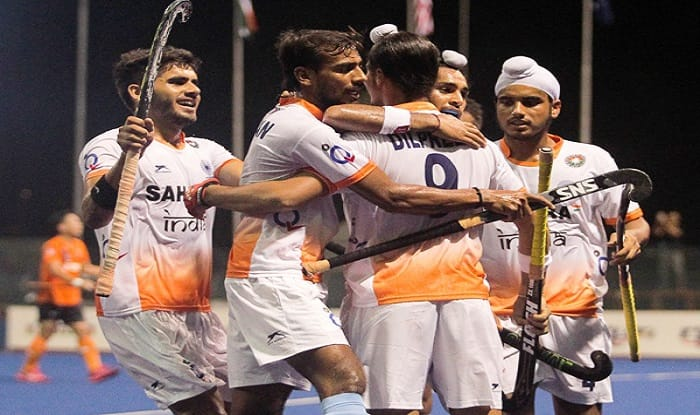 India thrash United States of America 22-0 in Sultan of Johor Cup hockey tournament