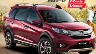 होंडा भारत में 3 साल में कार के छह नए मॉडल उतारेगी
