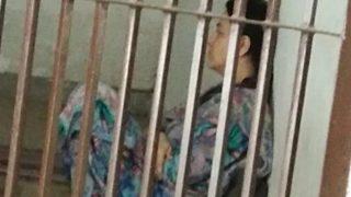 Honeypreet Insan Breaks Down as Parents Meet Her in Jail Before Diwali
