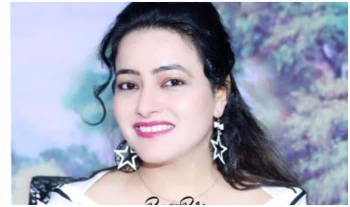 Panchkula court sends Honeypreet Insan to 14 days judicial custody