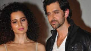 Hrithik Roshan: I Have Never Even Spoken One-On-One To Kangana Ranaut In My Entire Life