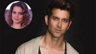 From Denying Meeting Kangana Ranaut In Private To Reacting To 'Silly Ex' - Hrithik Roshan Made 7 Explosive Statements On National Television About His Alleged Affair With The Actress