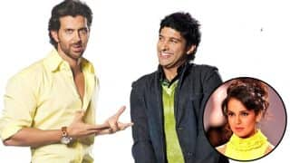 Hrithik Roshan-Kangana Ranaut Controversy: Farhan Akhtar Writes An Elaborate Post In Support Of His Childhood Buddy