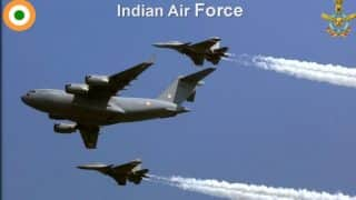 Gagan Shakti Exercise 2018 Sees Indian Air Force Conduct Battalion Level Air Drop From Hindon Airbase