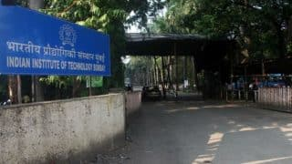 No More Warning; IIT Bombay Will Fine Students if They Forget to Carry Their ID Cards