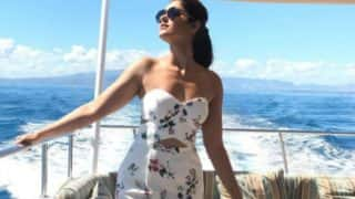 Ileana D'cruz Birthday: 5 Pictures Of Gorgeous Diva Which Will Make Her Your Style Idol