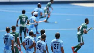 India vs Pakistan Hockey Highlights Asia Cup 2017 Match