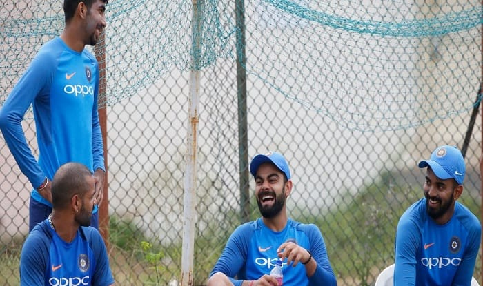 India, Australia to lock horns for series decider in Hyderbad