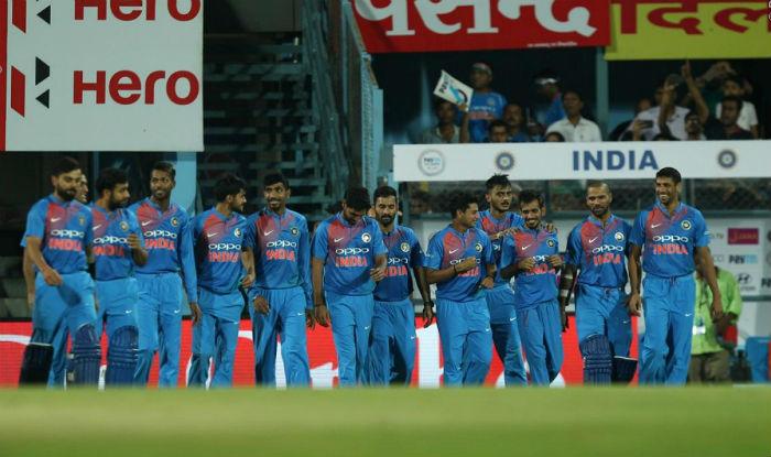 Indian cricket team. (BCCI)