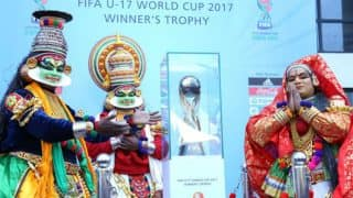 FIFA Under 17 World Cup 2017 Tickets: Price & How to Book Tickets Online of Under 17 Football World Cup in Mumbai, Delhi, Goa and Other Cities