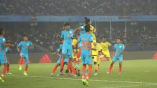 FIFA U-17 World Cup: Here's How India Can Qualify for Round of 16, Scenarios Explained