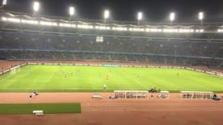 FIFA U-17 World Cup 2017: Organisers Blame Facility Owners for Mismanagement at Jawaharlal Nehru Stadium
