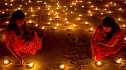 Diwali 2017 celebration in Kerala: How God's Own Country celebrates the Festival of Lights