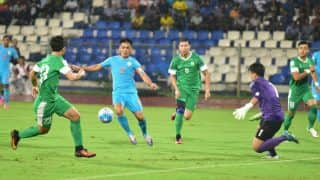 Indian Football Not Successful Globally Due To Poor Infrastructure in The Country, Says Survey