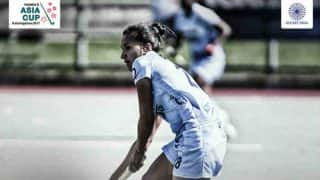 Women's Hockey Asia Cup 2017: India Beat Malaysia to Qualify for Quarter-Final