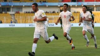 FIFA Under-17 World Cup 2017: Iran Enter Quarters After 2-1 Win Over Mexico